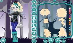 Faybelle Thorn Dress Up screenshot 1/4