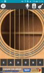 Guitar Tuner - Afinador screenshot 1/6