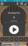 Guitar Tuner - Afinador screenshot 2/6