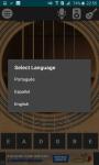 Guitar Tuner - Afinador screenshot 6/6