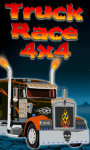 Truck Race 4X4 screenshot 1/1