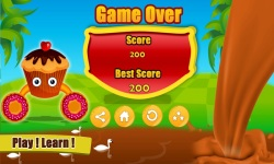 Burger Roller Ride screenshot 5/5
