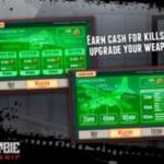Zombie Gunship   Shoping  screenshot 2/3