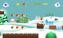 Penguin Run 2d screenshot 5/5