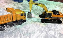 Hill Climb SnowPlow Simulator screenshot 4/4