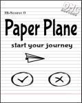 The Paper Plane screenshot 1/3
