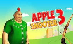Apple Shooter Game 7D Beta screenshot 3/6