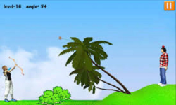 Apple Shooter Game 7D Beta screenshot 4/6