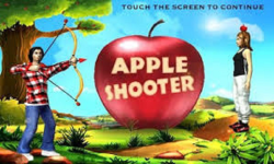 Apple Shooter Game 7D Beta screenshot 6/6