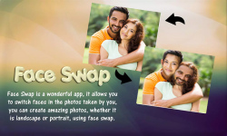 Auto Face Swap screenshot 1/4