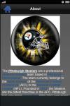 Steelers Fans screenshot 2/3