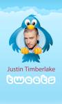 Justin Timberlake - Tweets screenshot 1/3