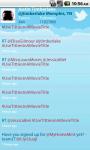 Justin Timberlake - Tweets screenshot 2/3