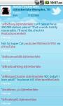 Justin Timberlake - Tweets screenshot 3/3