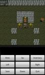 Saga RPG II: Evolution screenshot 1/6