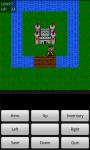 Saga RPG II: Evolution screenshot 2/6