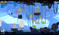 Angry Birds Star Wars screenshot 2/5