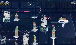 Angry Birds Star Wars screenshot 4/5