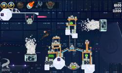Angry Birds Star Wars screenshot 5/5