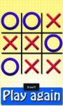 Tic Tac Toe Classic game screenshot 1/4
