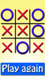 Tic Tac Toe Classic game screenshot 2/4