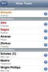 FPL Manager screenshot 1/1