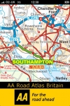 AA Road Atlas screenshot 1/1