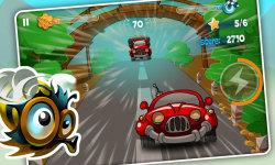 Bumblebee Race screenshot 2/5