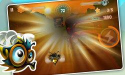 Bumblebee Race screenshot 4/5