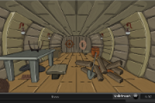The Ancient Ship Escape screenshot 1/3