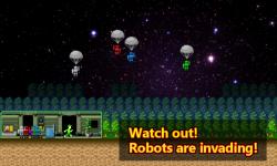 Oh Noes Robots FREE screenshot 2/6