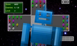 Oh Noes Robots FREE screenshot 6/6