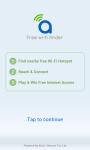 Free Wifi Finder India screenshot 1/4