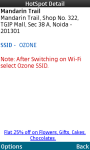 Free Wifi Finder India screenshot 4/4