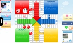 Ludo PlaySpace screenshot 4/5