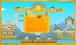 Roly Poly Cannon2 screenshot 2/6