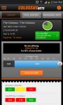 Colossus Bets screenshot 5/6