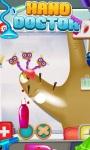 Hand Doctor - Kids Game screenshot 2/5