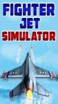 Fighter Jet Simulator – Free screenshot 1/6