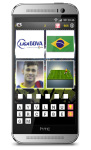 4 Pics 1 Football Player screenshot 2/4