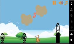 Run Monkey Jump screenshot 1/3