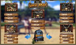 Free Hidden Object Games - Travel screenshot 2/4