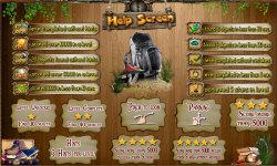 Free Hidden Object Games - Travel screenshot 3/4