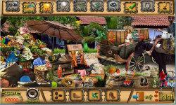 Free Hidden Object Games - Travel screenshot 4/4