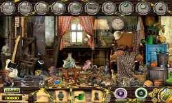 Free Hidden Object Games - Unsafe screenshot 3/4
