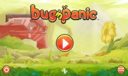 Bug in Panic Amagine screenshot 5/6