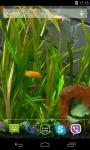 Aquarium Video HD Live Wallpaper screenshot 2/4