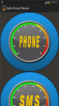Safe Drive Phone Demo screenshot 1/6