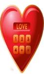 Love Weighbalance screenshot 1/1
