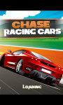 Chase Racing Cars screenshot 1/6